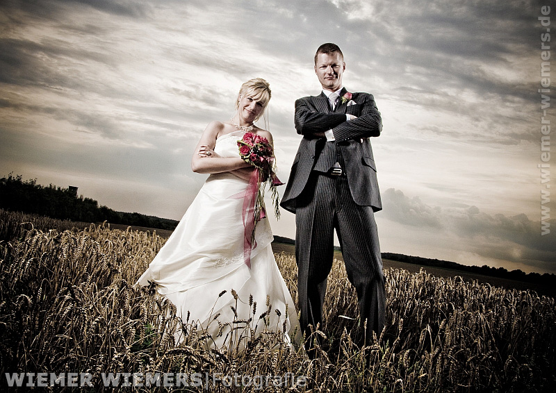 Hochzeitsfotograf Schleswig Holstein Timmendorfer Strand