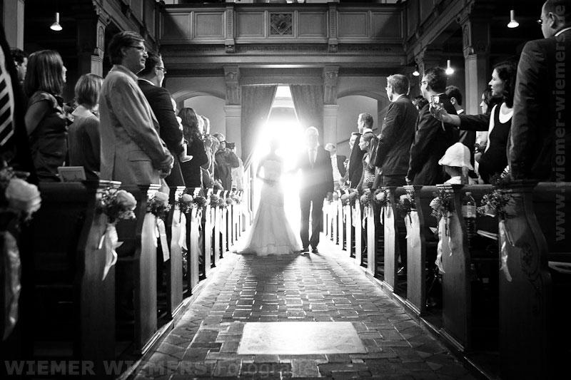 Hochzeitsfotos Berlin Kirche St Peter Und Paul auf Nikolskoe Wiemers