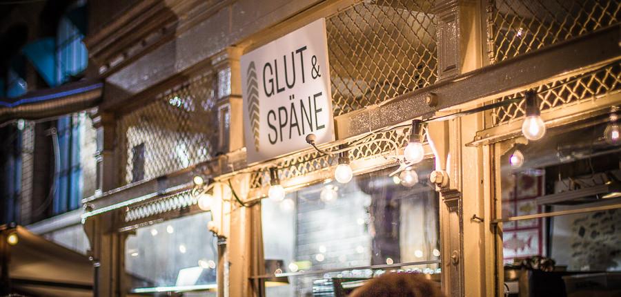Glut und Späne - Räucherfischspezialiäten, Fischdelikatessen und Frischfisch beim Steet Food Thursday
