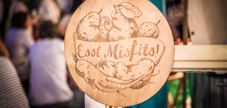 Esst Misfits - Culinary Misfits