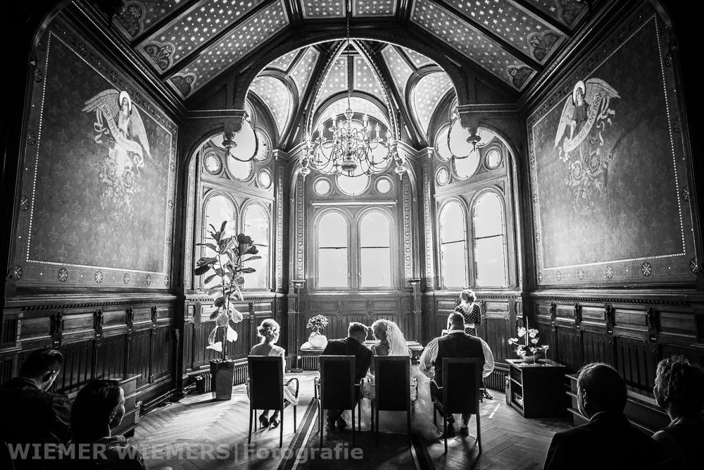 Hochzeitsfotograf in Berlin im Standesamt Neukölln